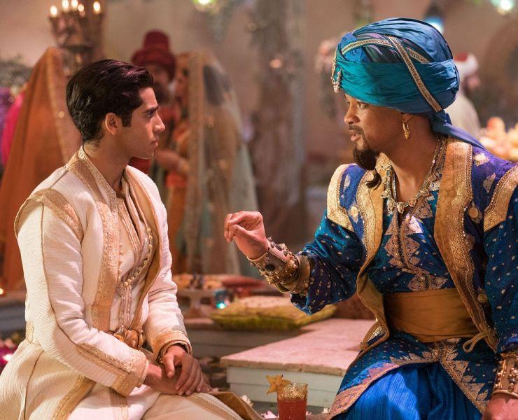 Aladdin review 2019