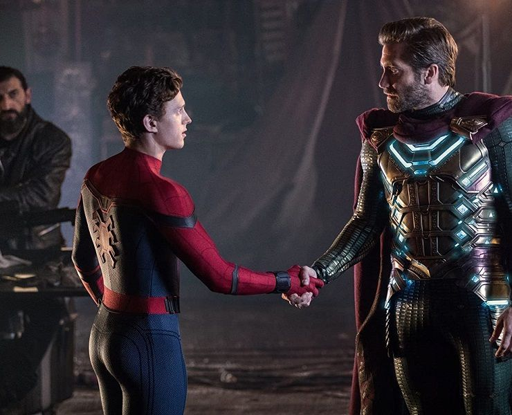Spiderman-Far-From-Home-review