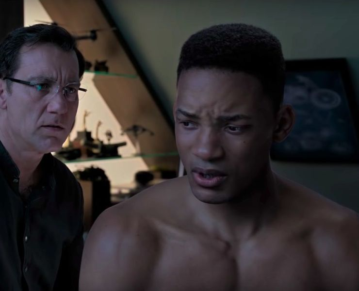 Gemini Man film review 2019