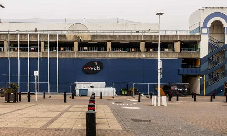 Cineworld-in-Brighton-Closed-due-to-Coronavirus