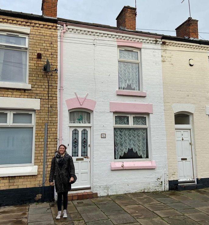Ringo Starrs House