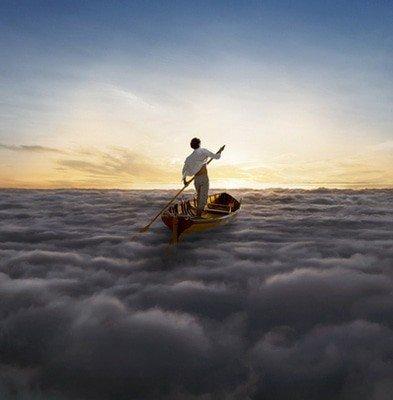 Endless River Pink Floyd