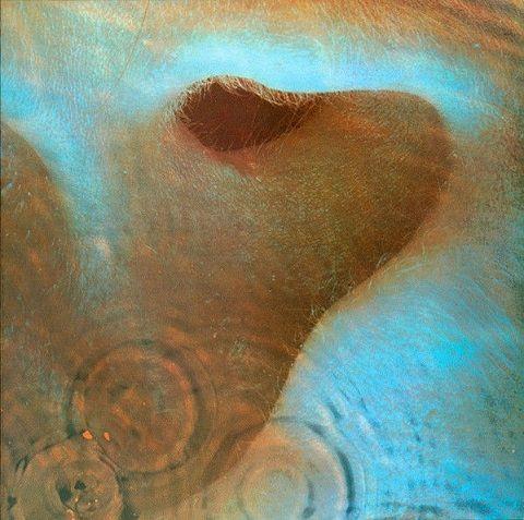 Meddle Pink Floyd album