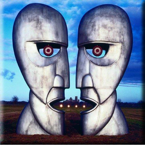 Pink Floyd Division Bell album
