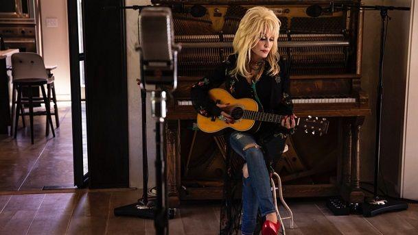 Dolly Parton Here I Am