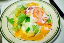 Salad - Sevilla
