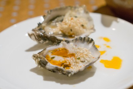 long island oyster - state bird provisions
