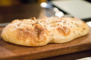 Potato Bread - NoMad