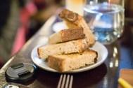 bread for tete de cochon - NoMad