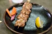 chicken thigh - izakaya nomad