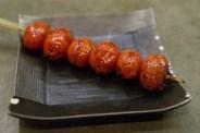 cherry tomato - izakaya nomad