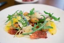 Marinated Sardines - Union Square Cafe