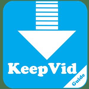 KeepVid APK download