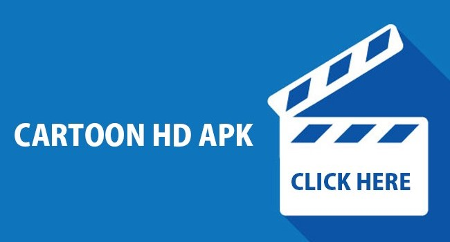 Cartoon HD APK Download For Android