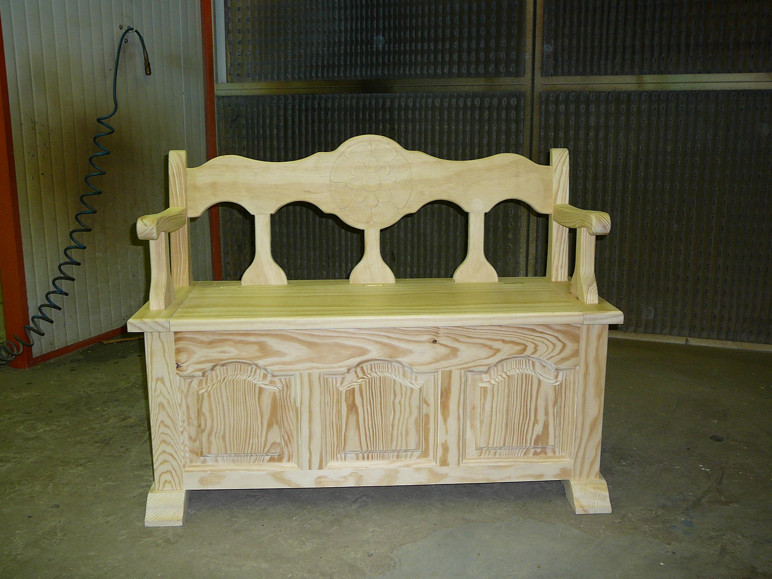 Curso Montaje de muebles y elementos de carpintera 2011