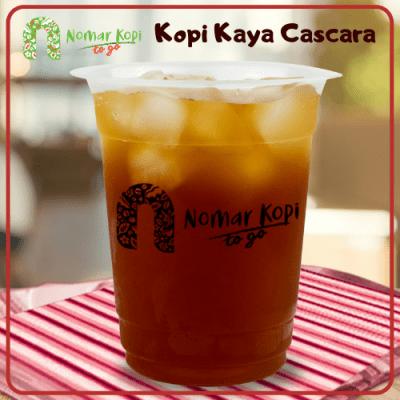 Kopi Kaya Cascara