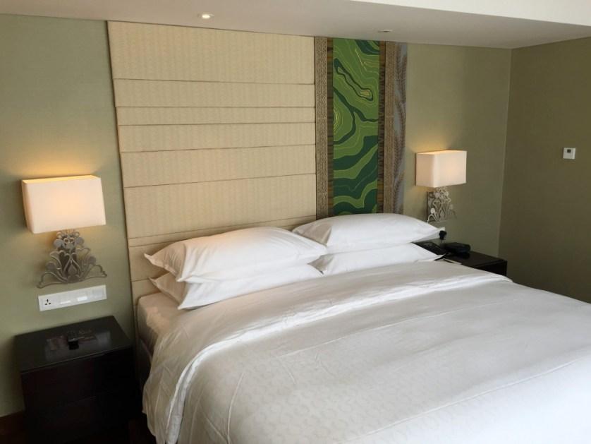 Sheraton Sleeper Bed