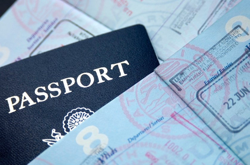 Passport Agency