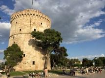 Holiday Inn Thessaloniki Mas Coach
