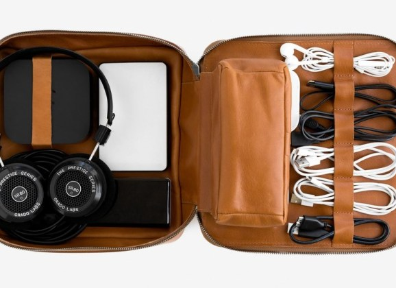 Must Have Business Travel Gadgets