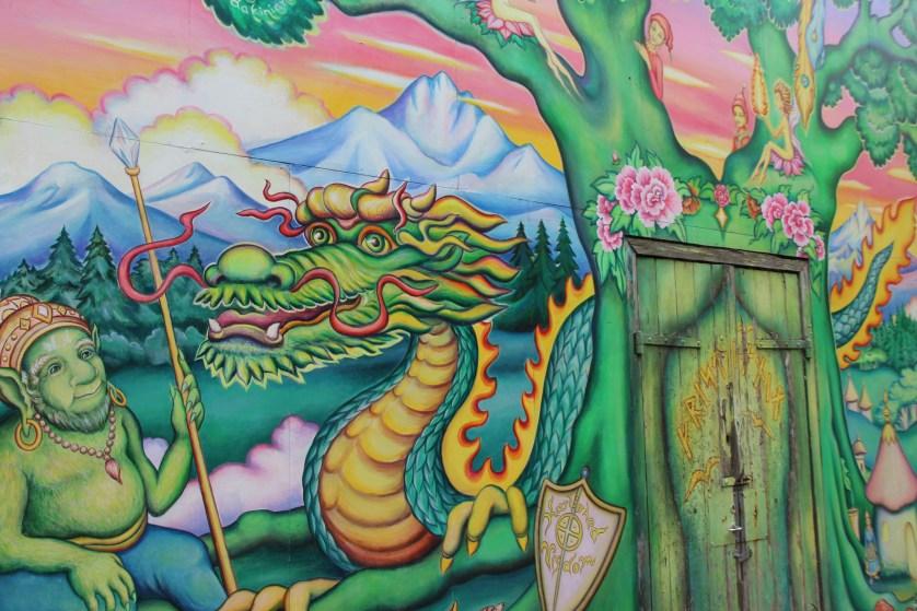Christiania Artwork