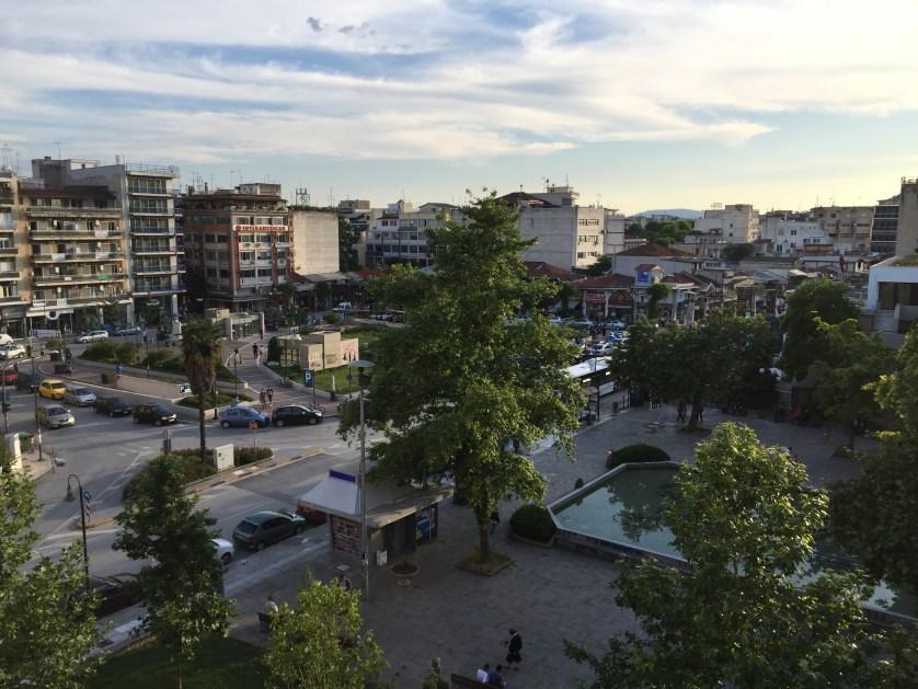 Park Hotel Larissa