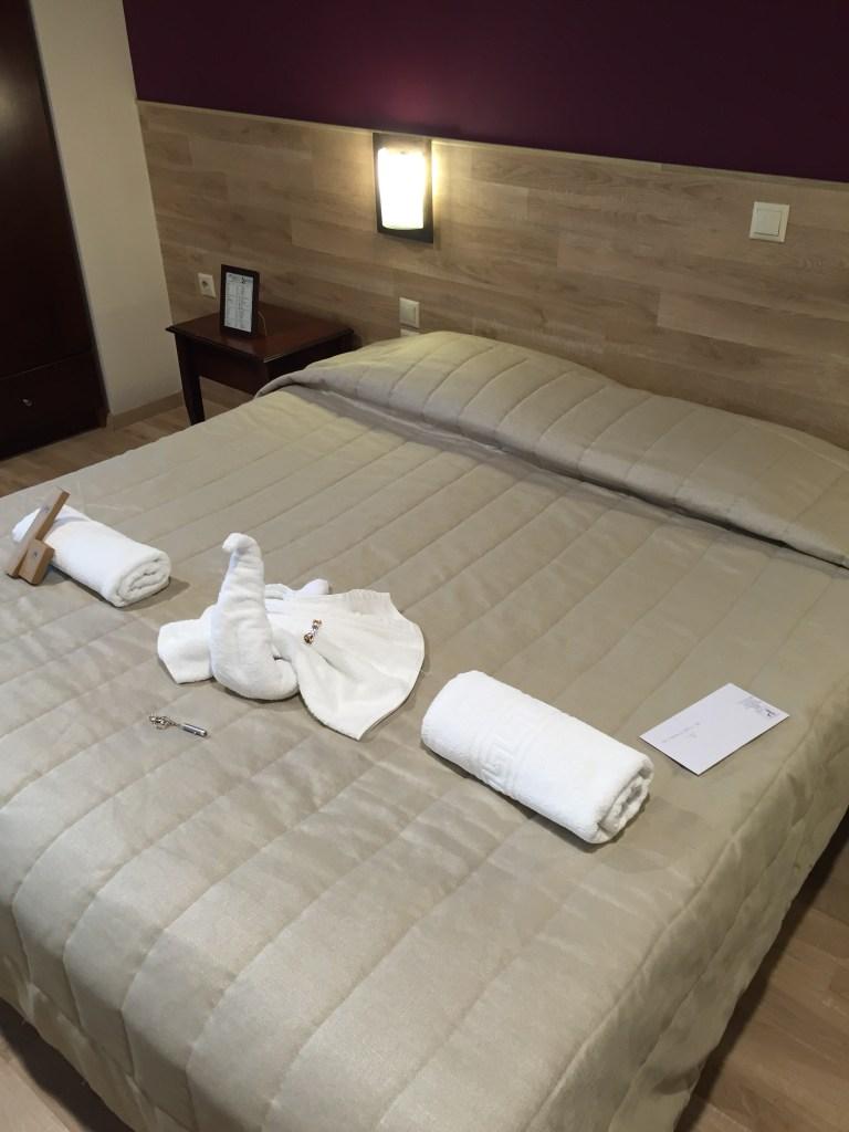 Park Hotel Larissa Room