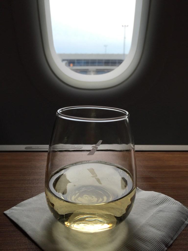 A321 Champagne