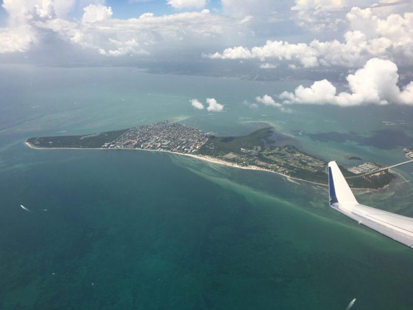 Adios Miami!