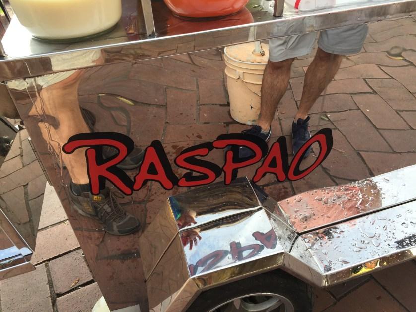 Raspao Panama City
