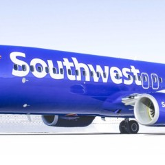 Happy Birthday Southwest Airlines Sale