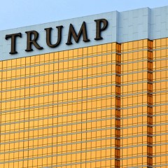Trump to Create a new #MAGA Hotel!