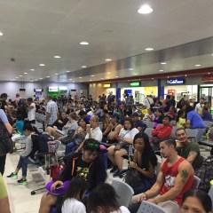 Manila's Domestic Terminal 4, A Review