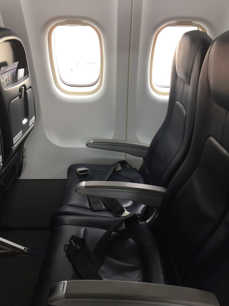 Air Swift Seats