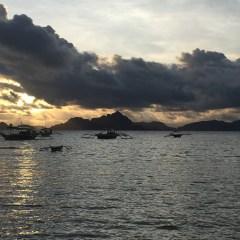 El Nido, Palawan, The Philippines. The Adventure Begins