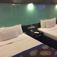 Microtel Hotel, Puerto Princesa, A Review