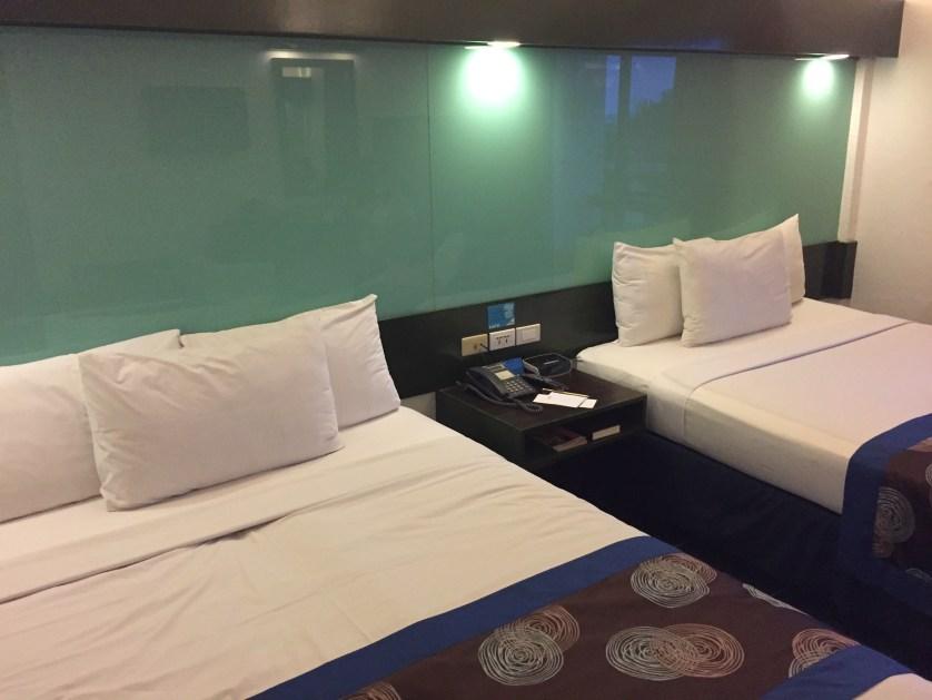 Microtel Hotel Puerto Princesa