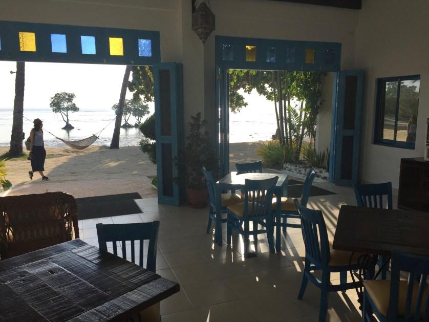 Breakfast Area Breakfast at Microtel Hotel Puerto Princesa