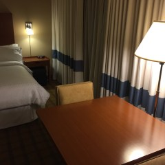 Review, Four Points LAX Airport