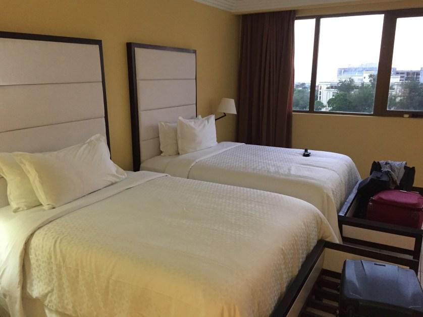 Four Points Havana Beds