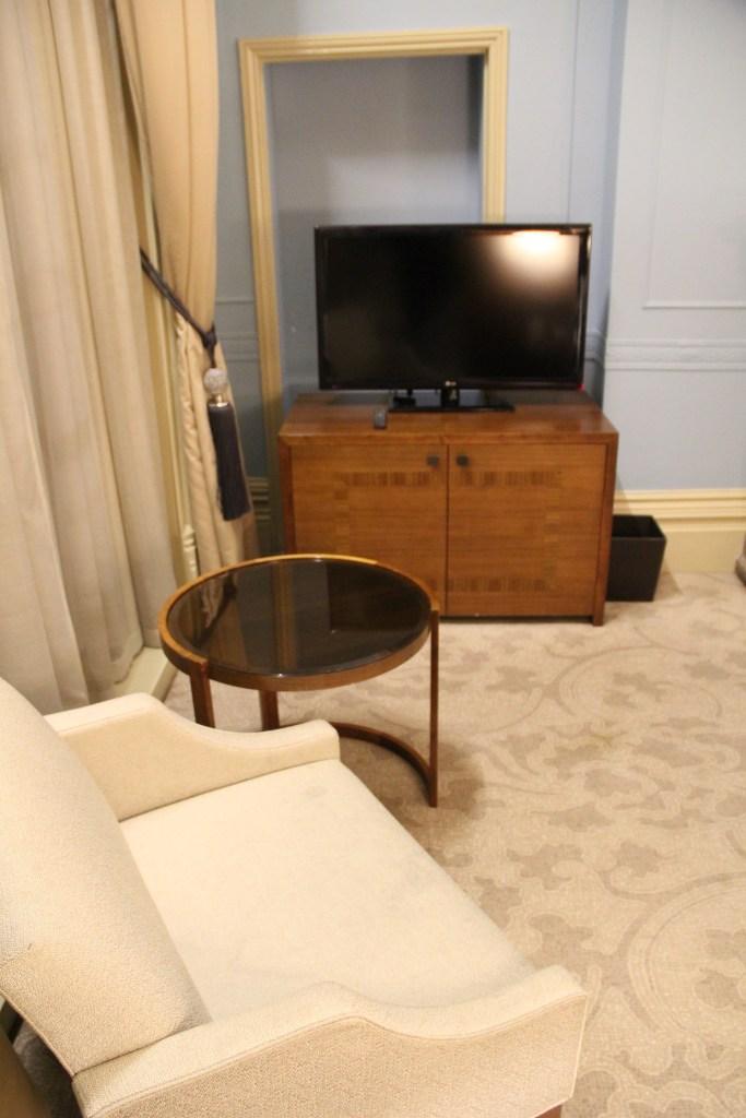 Haywood Suite Bedroom
