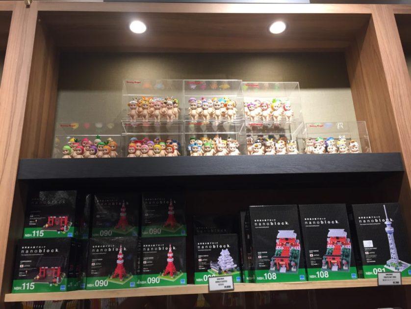 Dolls in Boxes Haneda