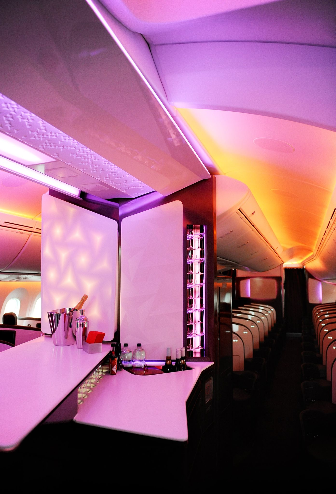 Interior Design Classes Seattle By Virgin Atlantic To London New Route No Mas Coach