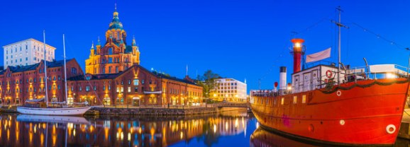 Alaska Airlines adds Finnair as its newest partner!