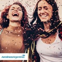 Double Miles on Aerolineas Argentinas' Club Condor
