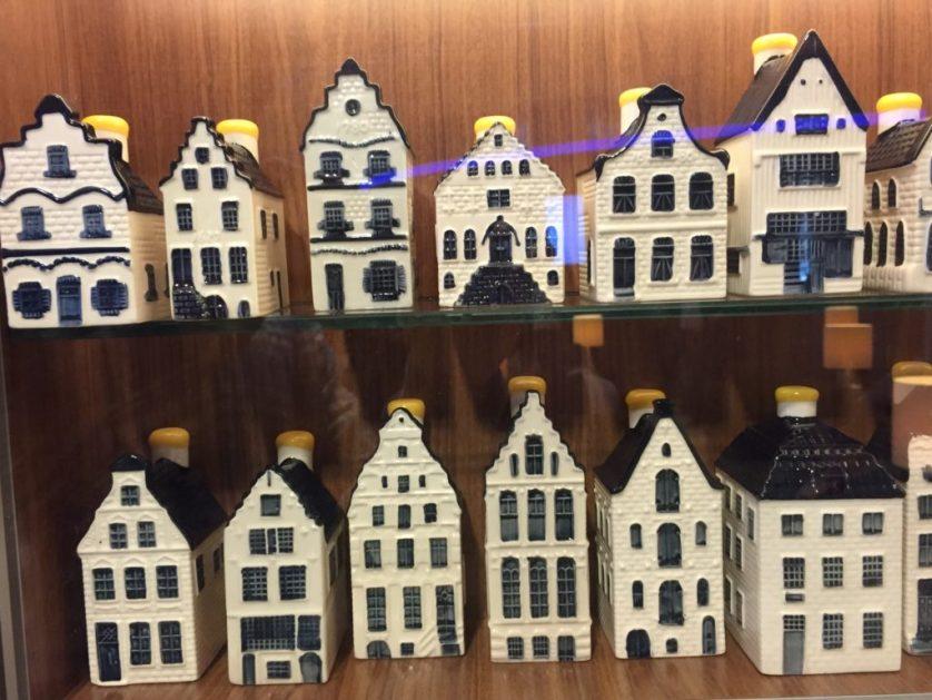 KLM Houses AMS Lounge