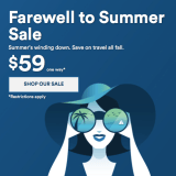 Alaska Airlines sort-of Apologizes for Saver Fares