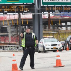 LaGuardia Airport Evacuated after Bomb Threat