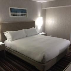Hilton San Jose Downtown, Hotel Review