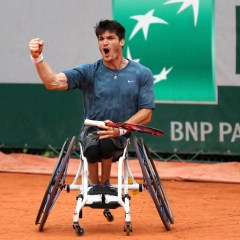 Airlines Lose Australian Open Player's Wheelchair – AGAIN!